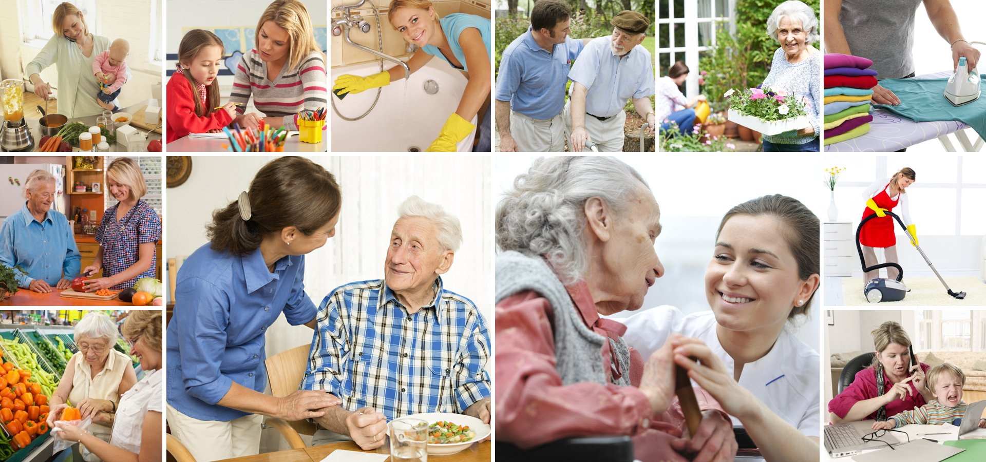 Home Help Services For Jobs You Need Help with Around the Home