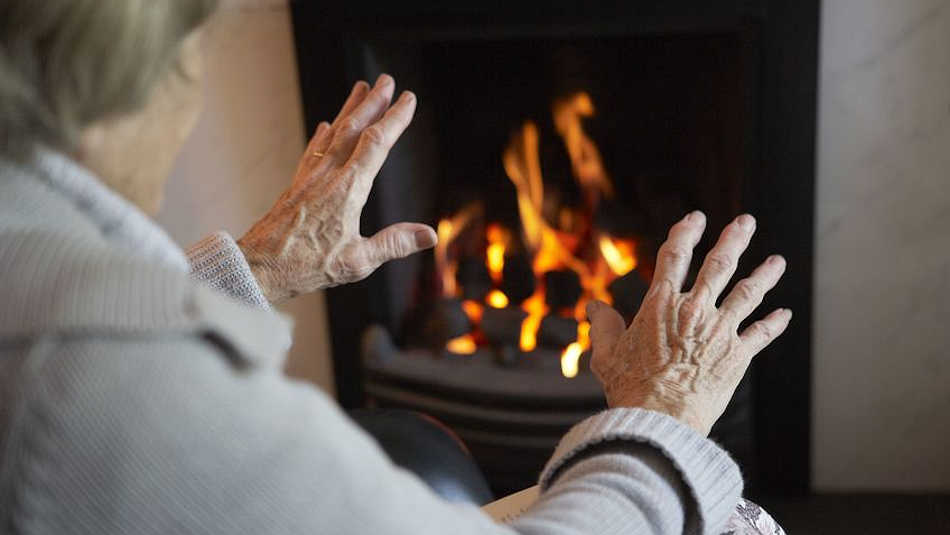 We all want to save money on our energy bills this winter!
